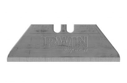 Irwin Bi-Metaal afgevlakt